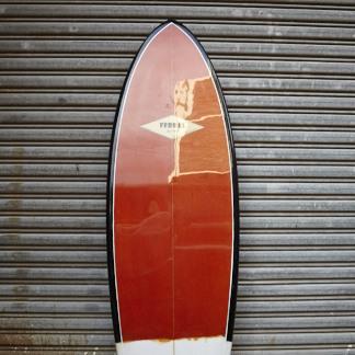 ferral surfboards 231