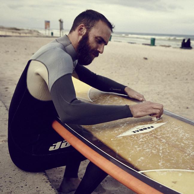 ferral surfboards  workshop 428